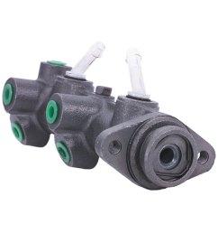a1 cardone brake master cylinder [ 1000 x 1000 Pixel ]