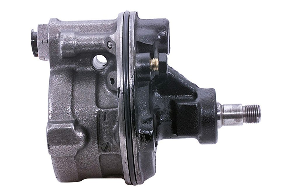 Chevy Malibu Power Steering Pump 2005 Chevy Malibu Power Steering Pump