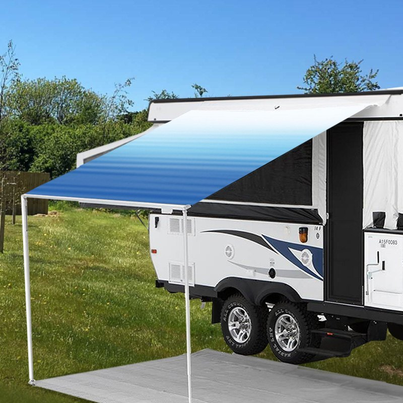 White Carefree 80200000 Awning RV Parts & Accessories ...