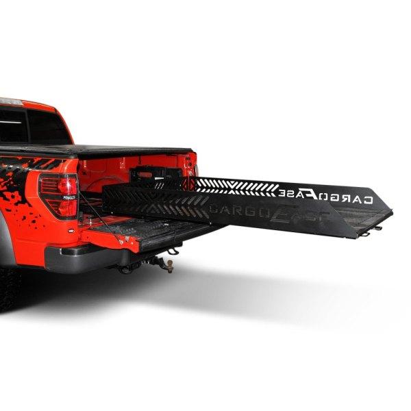 Cargo Ease - Full Extension Series Bed Slide