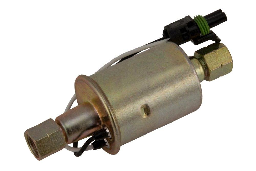 Fuel Pump Line