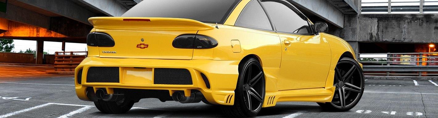 2001 Chevy Cavalier Parts Diagram Chevrolet Cavalier 1995 2000 Car