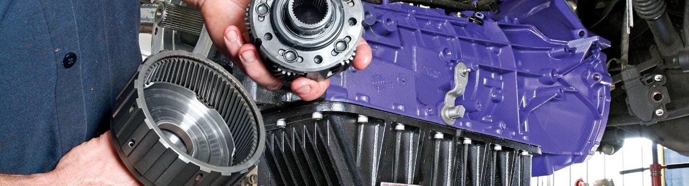 Ford Focus Transmission Dipstick