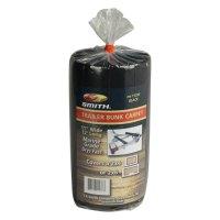 C.E. Smith 11330 - Black Bunk Carpet Roll