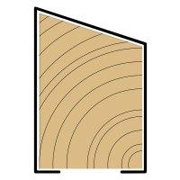 C.E. Smith 11349 - Black Bunk Carpet Roll