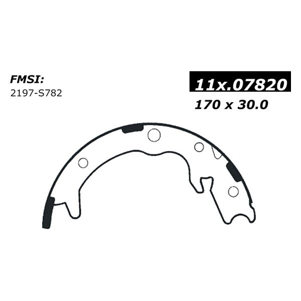 For Honda CR-V 2002-2004 Centric Premium Rear Parking