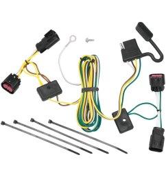 tekonsha u00ae buick enclave 2008 2012 towing wiring harness 2010 buick enclave trailer wiring harness chevy colorado trailer wiring harness [ 1000 x 1000 Pixel ]