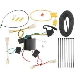draw tite 118478 towing wiring harness ebay draw tite com draw tite wiring harness for [ 1500 x 1500 Pixel ]