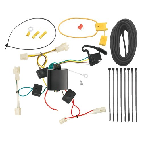 small resolution of draw tite 118478 towing wiring harness ebay draw tite com draw tite wiring harness for