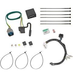 tekonsha u00ae honda pilot 2015 towing wiring harness 2009 honda pilot trailer wiring harness honda pilot [ 1500 x 1500 Pixel ]