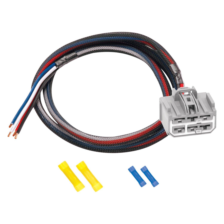 wiring diagram for trailer mounted brake controller gift of magi plot 2013 yukon xl html