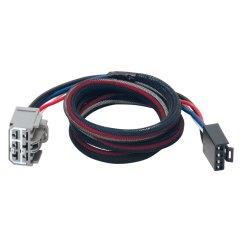 Brake Controller Wiring Diagram Chevy Sap Business Process Tekonsha Traverse 2009 2014 Control