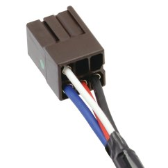 P3 Brake Controller Wiring Diagram Convergent Boundary Tekonsha 3035 P 2 Plug Control Adapter