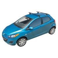 Rola - Mazda CX-7 Anchor Points 2008 Roof Rack