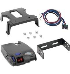 tekonsha u00ae 90160 primus u2122 iq electronic brake control dexter trailer brake wiring electric trailer brake controller wiring [ 1500 x 1500 Pixel ]