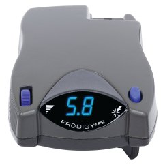 Prodigy Brake 2004 Chevy Silverado 2500hd Stereo Wiring Diagram Tekonsha 90885 P2 Electronic Control