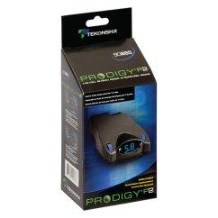 Prodigy Brake Typical Vfd Wiring Diagram Tekonsha 90885 P2 Electronic Control