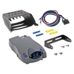 Prodigy Brake 97 Buick Lesabre Serpentine Belt Diagram Tekonsha 90885 P2 Electronic Control