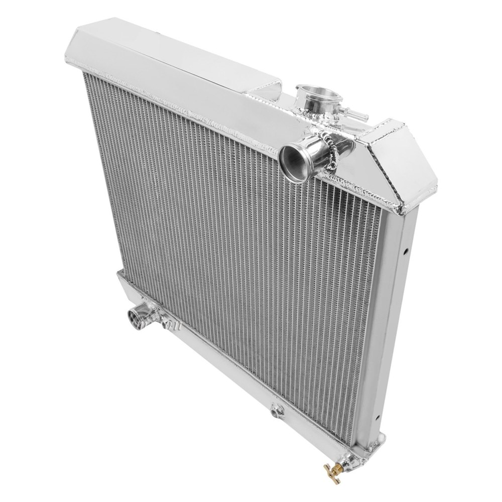 medium resolution of champion cooling systems buick skylark 3 5l 1962 all aluminum engine coolant radiator