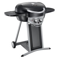 Char-Broil 15601832 - Deluxe Patio Bistro Gas Grill