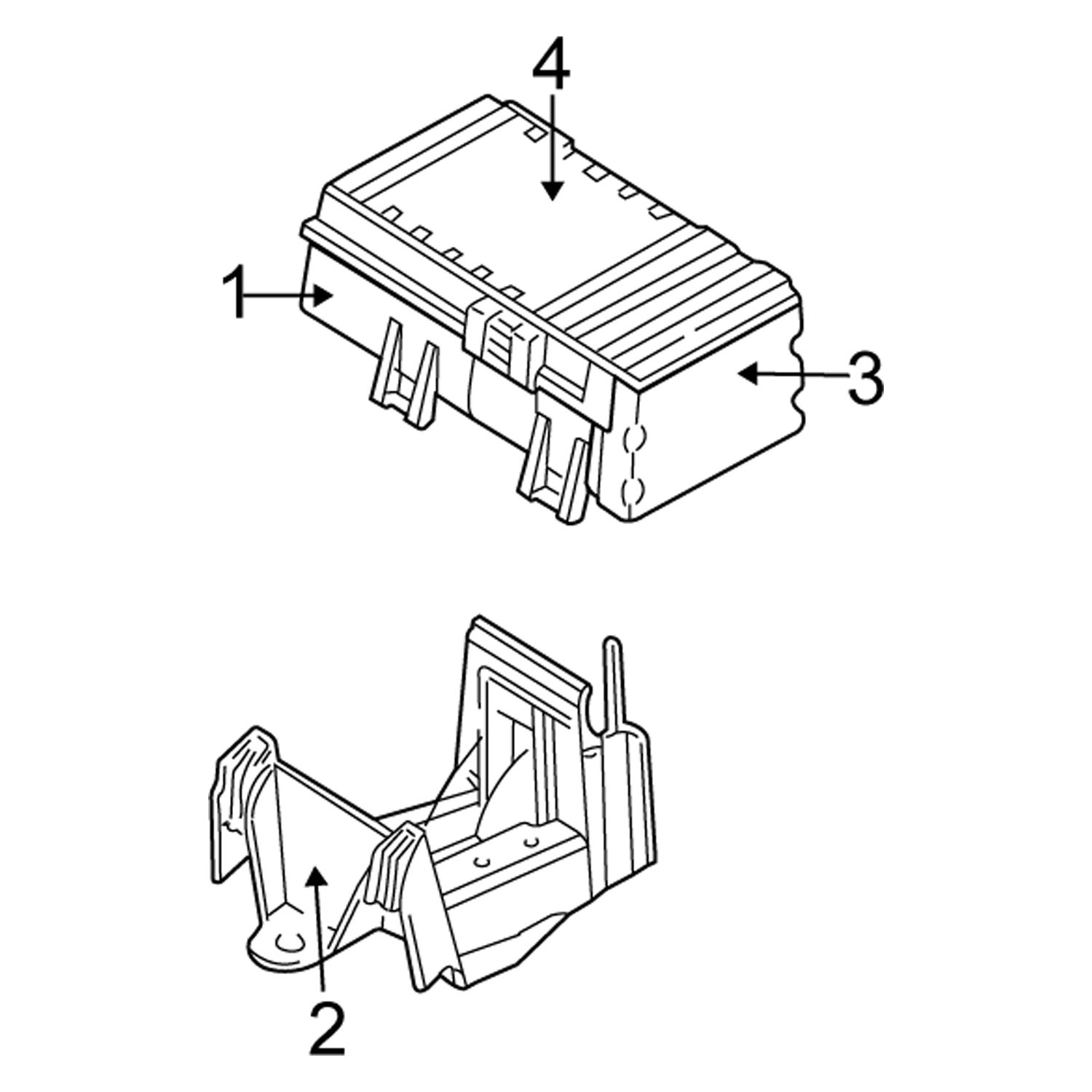 [DIAGRAM] Chrysler Town And Country Interior Light Fuse