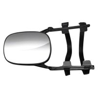 CIPA 11950 - Passenger Side Clip-On Towing Mirror Extension