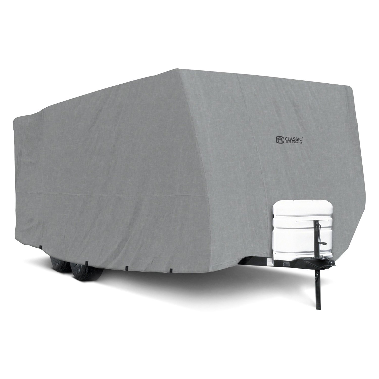 Classic Accessories  PolyPRO1 Travel Trailer Cover