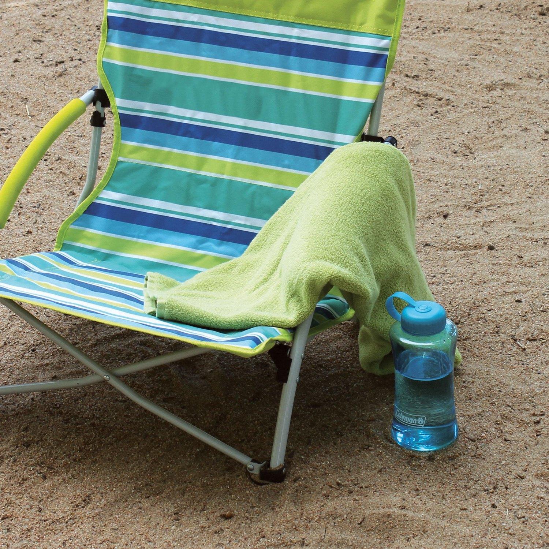 beach sling chair dxracer toronto coleman 2000019265 utopia breeze