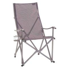 Re Sling Patio Chairs Chair Covers And Bows For Sale Coleman 2000020294