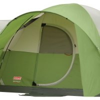 Coleman 2000027941 - Montana 8-Person Tent ...