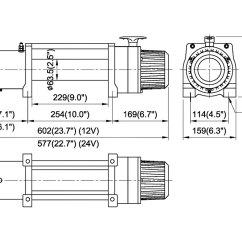 Viper Elite Winch Wiring Diagram Yamaha Virago Viking Solenoid 06 Pt Cruiser Engine