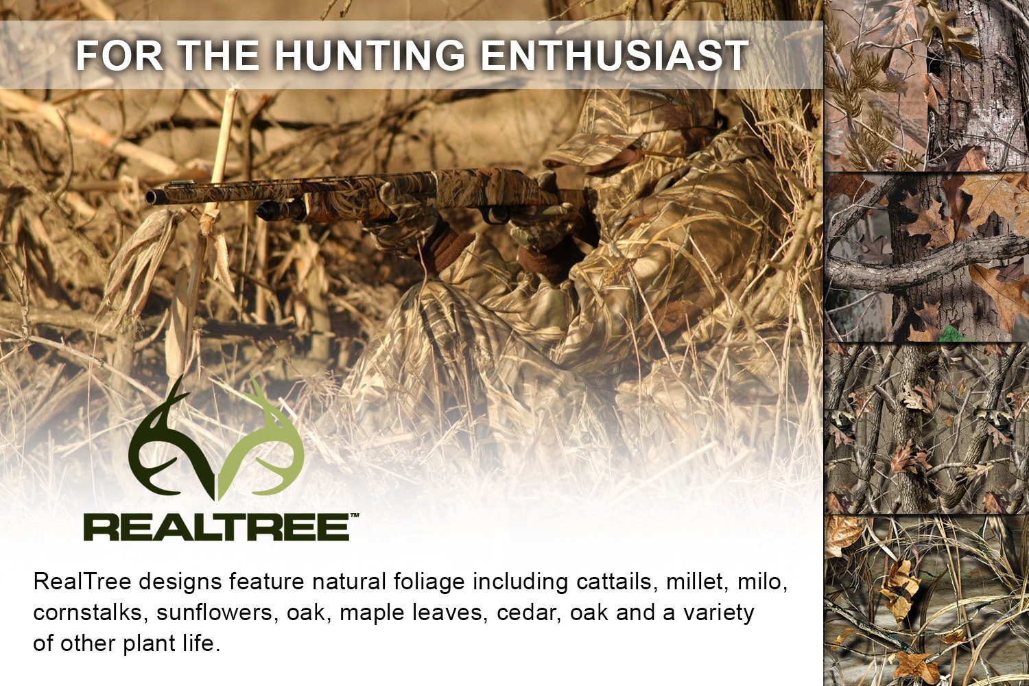 coverking realtree camo custom