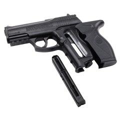 Generic Semi Auto Handgun Parts Diagram Telephone Handset Wiring Bb Pistol Driverlayer Search Engine