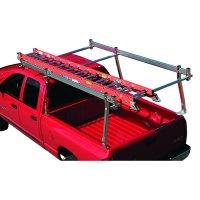 Cross Tread - Aluminator Bed Rail Mount Truck Rack