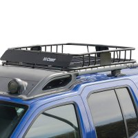 CURT 18115 - Roof Mounted Cargo Carrier