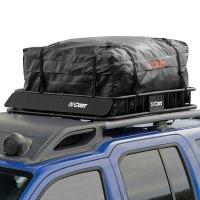 CURT - Waterproof Roof Top Carrier Cargo Bag