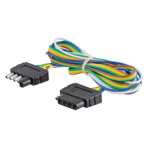 small resolution of 5flat wire trailer plug wiring diagram 6 wire trailer connector wiring diagram 5 wire trailer connector