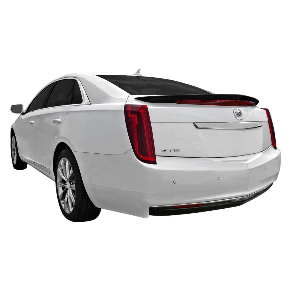 hight resolution of cadillac dt fus
