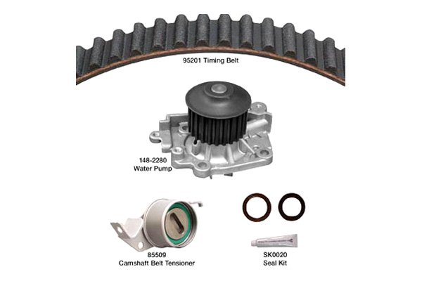 Toyota Timing Chain Replacement Intervals