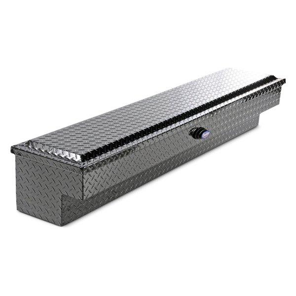 Black Gmc Sierra 04 Box Tool