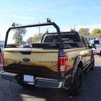 Dee Zee - Ford F-150 2015-2016 Cab Rack