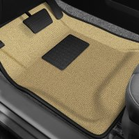 carpeted floor liners