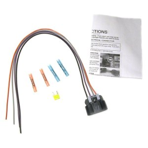 Delphi®  Chevy Silverado 2002 Fuel Pump Wiring Harness