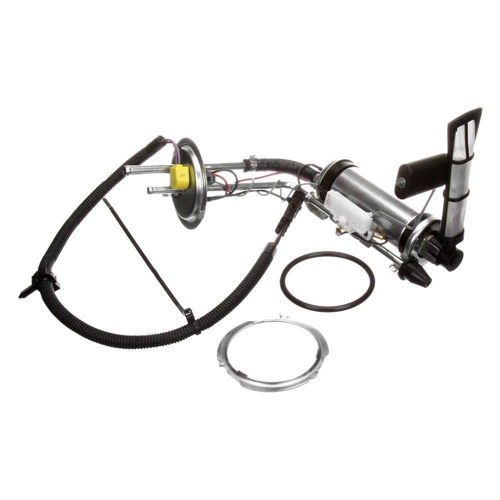 For Jeep Cherokee 1991-1993 Delphi Fuel Pump Hanger