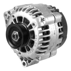 [How To Replace 2001 1994 Chevrolet Cavalier Alternator