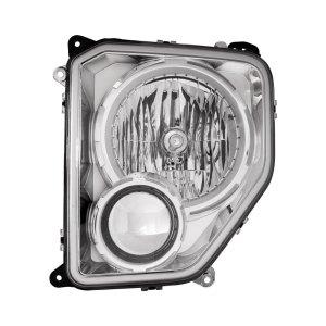 Depo®  Jeep Liberty 20082010 Replacement Headlight