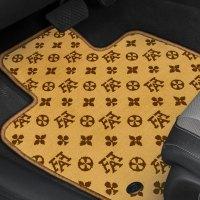 Designer Mat - Acura RDX 2018 Fashion Auto Mat Carpeted ...