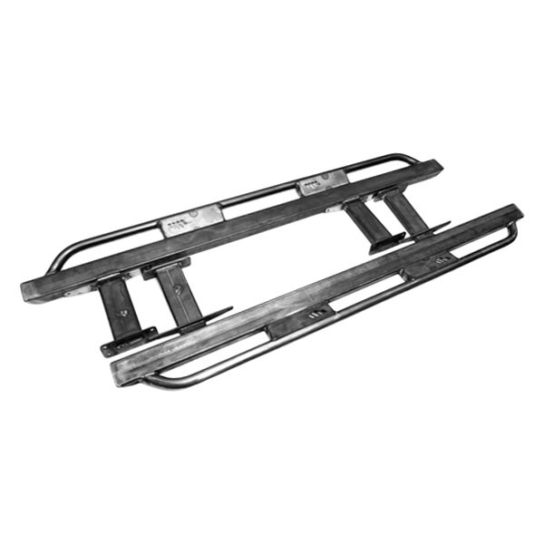 For Jeep Cherokee 1986-2001 Dirtbound Offroad Deluxe Rock