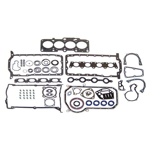 For Audi TT Quattro 2000-2006 DNJ Engine Components