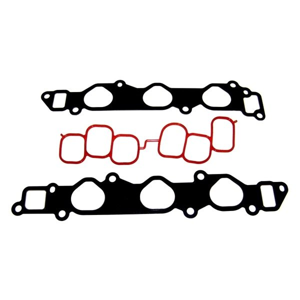 [2006 Toyota Camry Intake Manifold Gasket Replacement